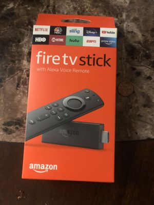Fire stick for Sale in Wyandotte, MI