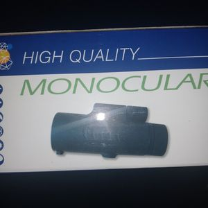 Earth High Quality Monocular for Sale in Anaheim, CA