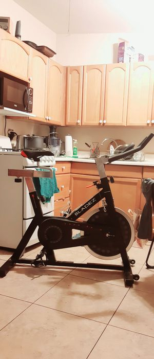 Professional exercise bike barely used for Sale in Tempe, AZ