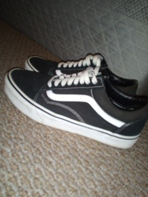 """Vans """"OFF THE WALL"""" for Sale in Fort Myers, FL"""