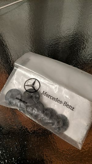 Mercedes-Benz Genuine OEM Fender Liner Nut for Sale in Downey, CA