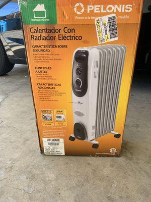 Electrical heater for Sale in Santa Clara, CA