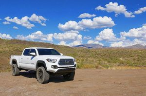 2016 Toyota Tacoma TRD Off-Road for Sale in Tempe, AZ