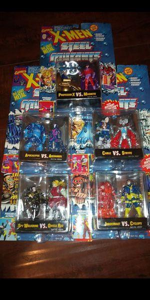 X-Men Figures for Sale in Lakewood, CA