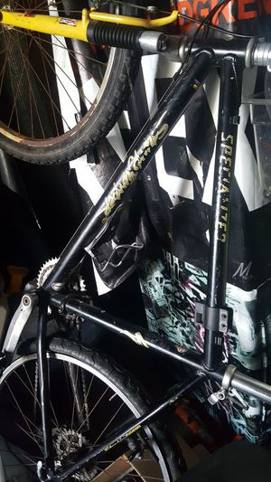 Mountain Bike (Specialized) for Sale in San Diego, CA