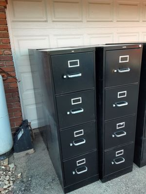 File cabinets for Sale in Avella, PA