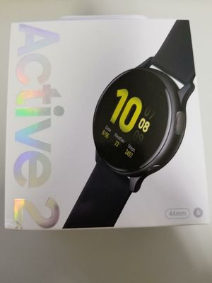 Samsung Galaxy Watch Active 2 - Brand New for Sale in Arlington Heights, IL