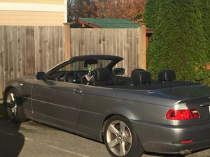 2005 BMW 3 Series for Sale in Seattle, WA