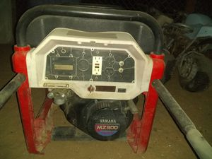 Generator for Sale in Apple Valley, CA