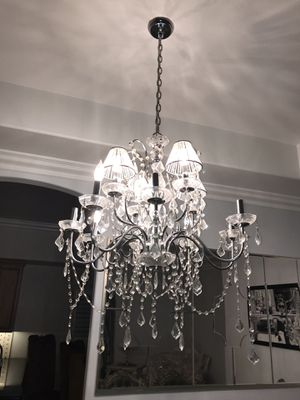 Chandelier for Sale in Moreno Valley, CA