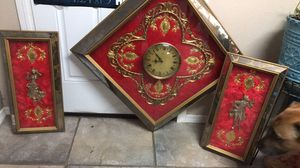 Beautiful antique clock for Sale in Glendale, AZ