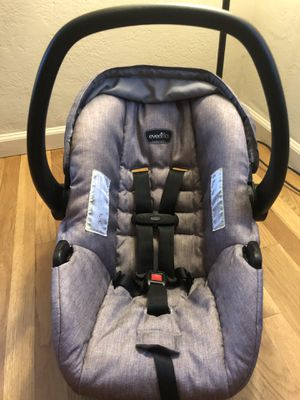 Evenflo LiteMax Car Seat for Sale in Linden, CA