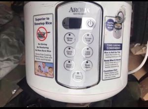 Rice cooker for Sale in Nashville, TN