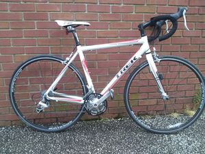 Trek road bike for Sale in Cleveland, OH