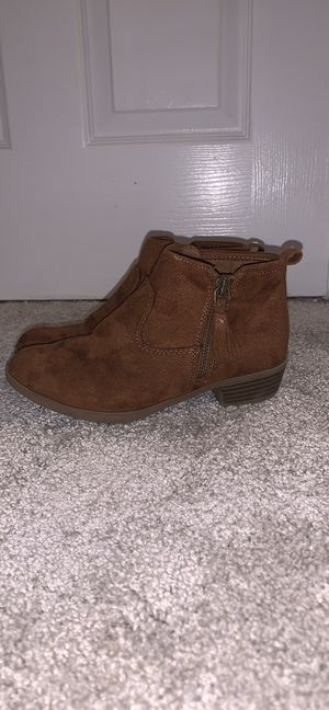 Youth girls ankle boots for Sale in Dacula, GA