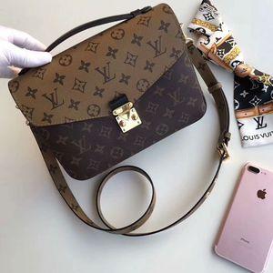 Louis Vuitton Reverse Metis Check Description for Sale in Los Angeles, CA