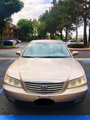 2006 Hyundai Azera for Sale in Fountain Valley, CA