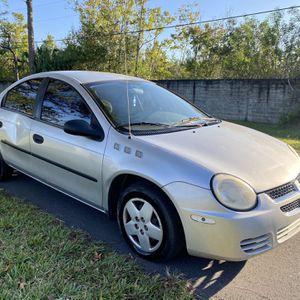 2005 Dodge Neon for Sale in Orlando, FL