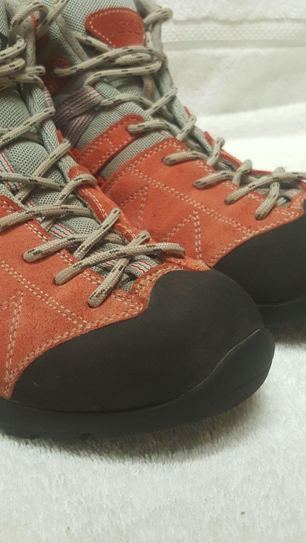 Asolo trinity wp hiking women boot Sz 8