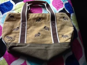 Ll bean hand bag purse for Sale in Columbus, OH