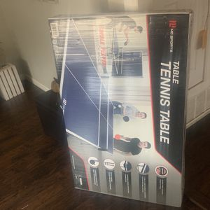Ping Pong Table for Sale in Mesquite, TX