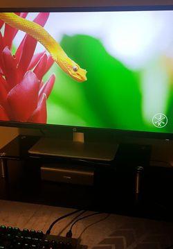 32 Inch HP FHD IPS Monitor Anti-Glare for Sale in Mukilteo,  WA