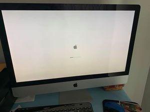 MAC desktop All in One for Sale in Riverview, FL