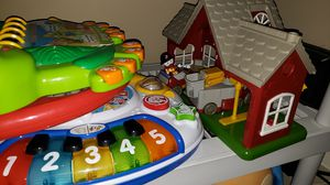 Toys for kids for all for Sale in Cabin John, MD