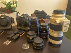 Canon lenses for Sale in Waianae, HI