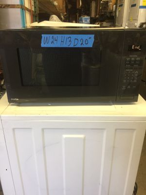 """New microwave counter top Ge profile w 24"""" for Sale in Industry, CA"""