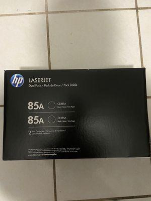 HP 85A ink for Sale in Pembroke Pines, FL