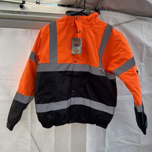 High Visibility Waterproof Jacket for Sale in Pico Rivera, CA