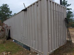 Shipping container for Sale in Monroe, LA