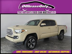 2016 Toyota Tacoma V6 for Sale in North Lauderdale, FL