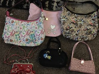 Assorted Fashion And Designer Purses for Sale in Boise,  ID
