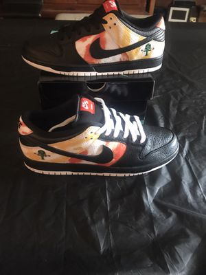 Nike sb rayguns for Sale in Cypress, TX