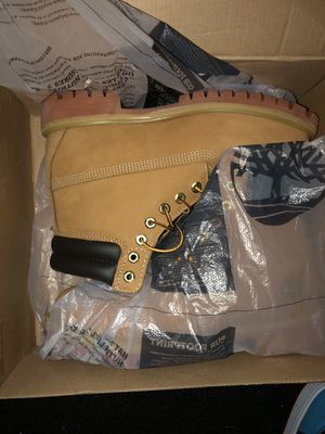 Timberlands boots DEADSTOCK for Sale in Oakland, CA
