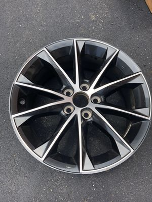 18' inch Toyota Camry RIMS for Sale in STAFFORD, VA