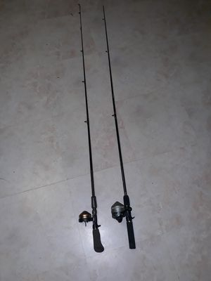 Fishing rods and reels for Sale in Dundalk, MD