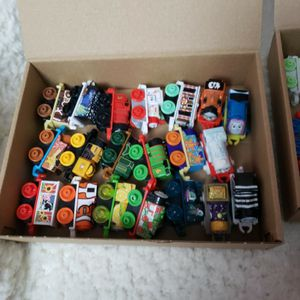 Thomas The train minis $20 a box Or All 3 for $50. for Sale in Irwindale, CA