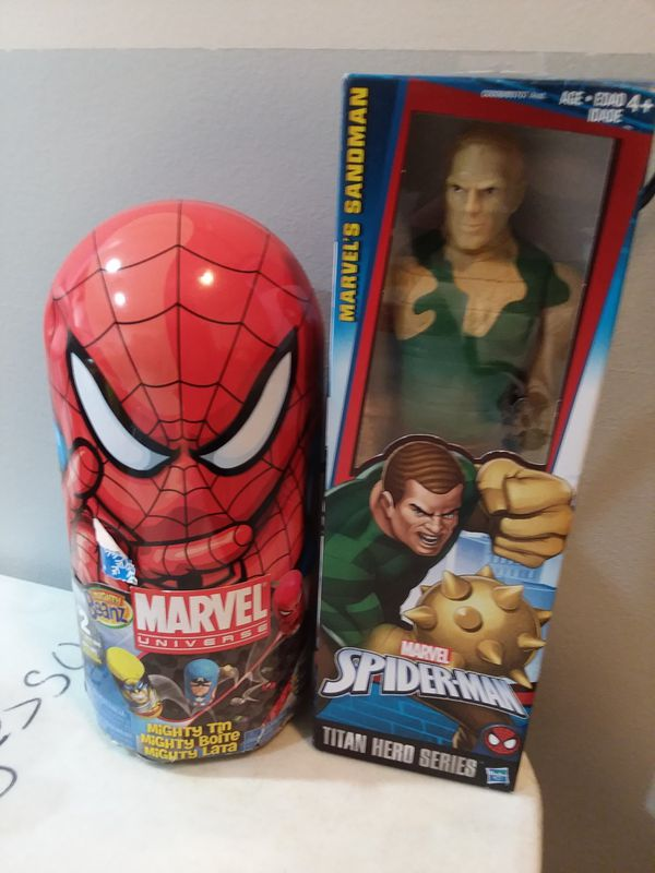 Marvel Collection toys