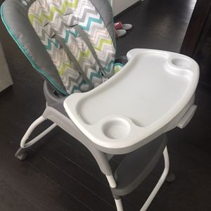Convertible Highchair for Sale in Cumming, GA