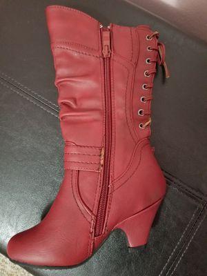 Girl boots for Sale in Westwego, LA