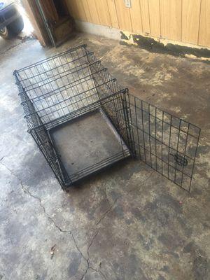 Small dog kennel for Sale in Dallas, TX