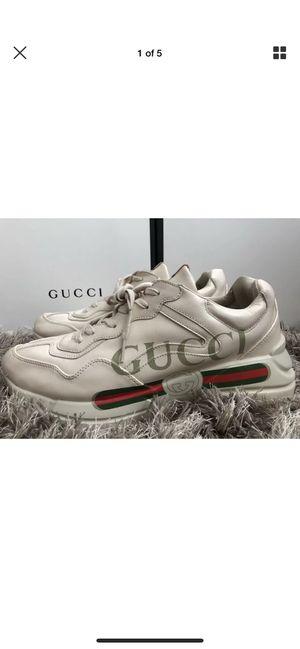 Gucci ryton 10 for Sale in Nashville, TN