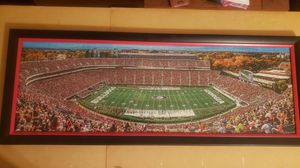 College puzzles (1000) piece for Sale in Moultrie, GA
