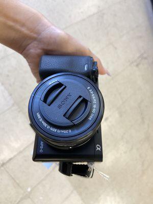 Sony Camera for Sale in Austin, TX