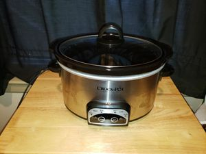 Crock pot for Sale in South Euclid, OH