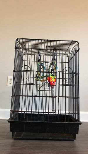 Bird Cage LARGE for Sale in Atlanta, GA