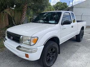 Toyota Tacoma for Sale in Tampa, FL